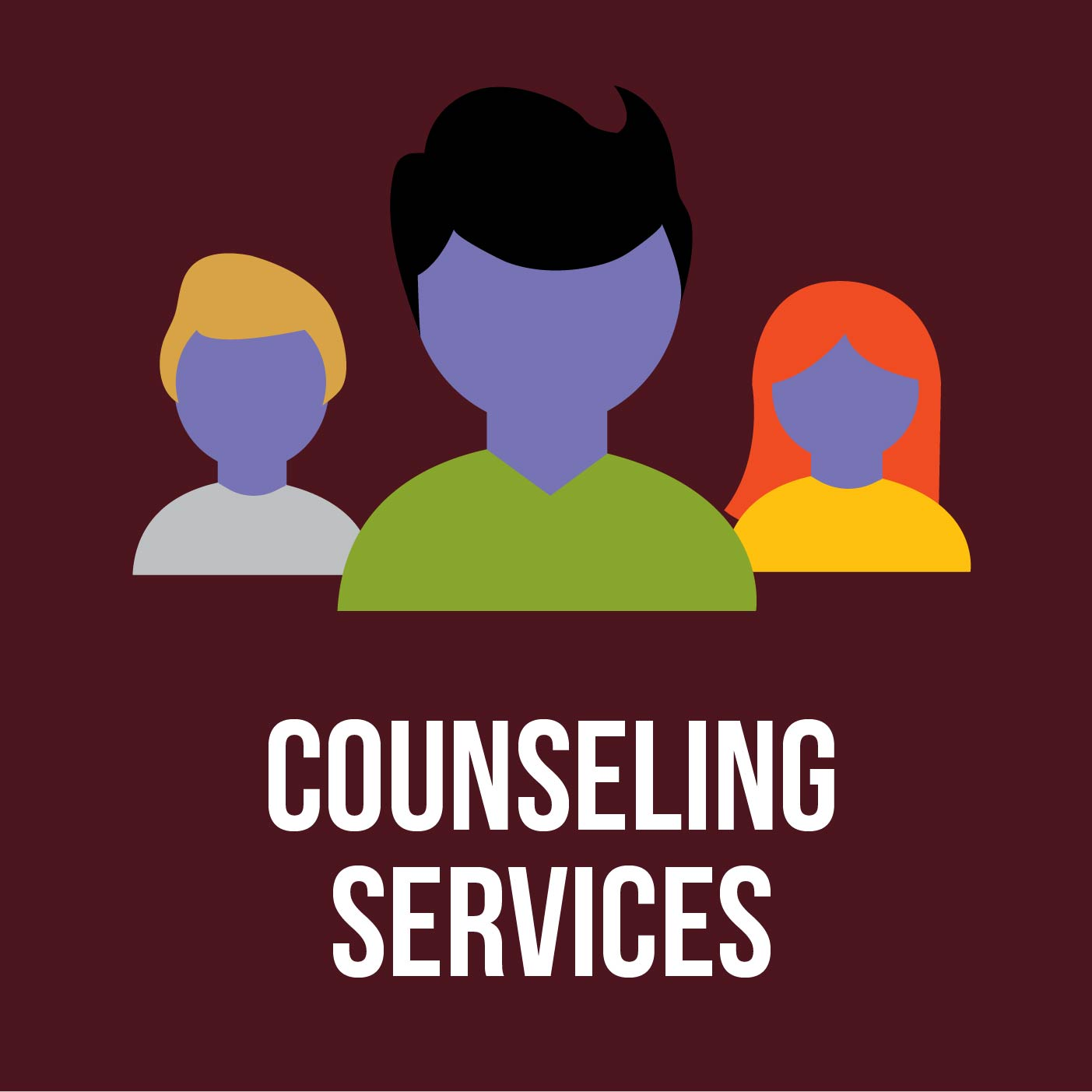 Image result for Counseling Services